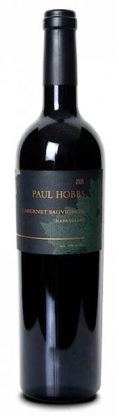 Paul Hobbs Cabernet Sauvignon Napa Valley 2011