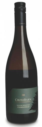 CrossBarn Chardonnay Sonoma Mountain 2013