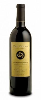 Paul Dolan Cabernet Sauvignon 2011