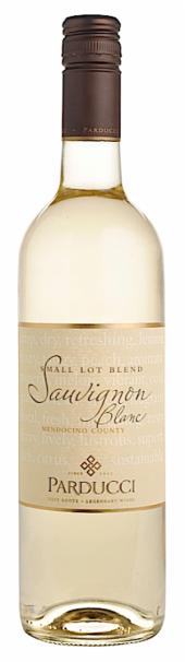 Sauvignon Blanc Parducci 2013