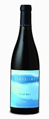 Cloudline Pinot Noir 2013