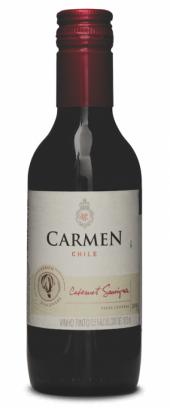 Carmen Classic Cabernet Sauvignon 2014  - 187 ml