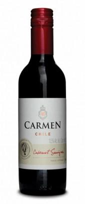 Carmen Classic Cabernet Sauvignon 2014  - meia gfa.