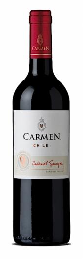 Carmen Classic Cabernet Sauvignon 2014