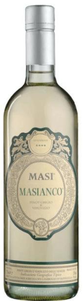 Masianco Pinot Grigio Verduzzo 2014