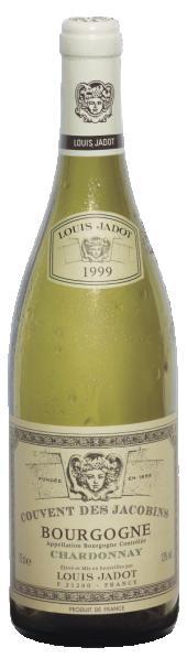 Bourgogne Couvent des Jacobins blanc 2014