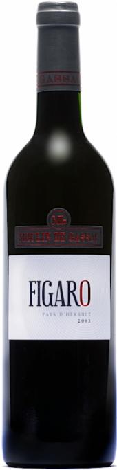 Figaro rouge 2014