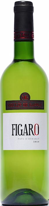 Figaro blanc 2014