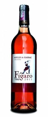Figaro Rosé 2014
