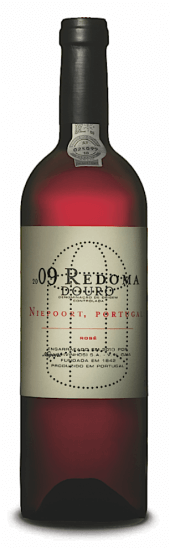 Redoma rosado 2014