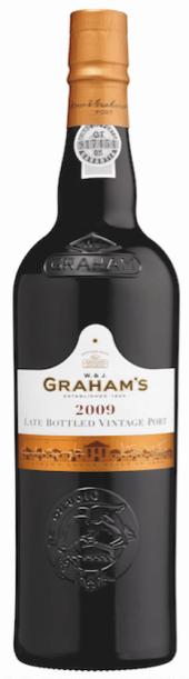 Graham's LBV 2009
