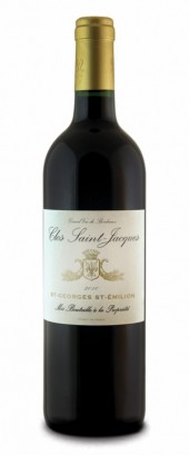 Clos Saint Jacques 2011