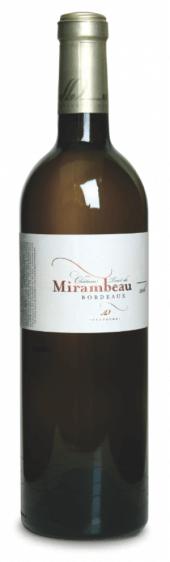 Château Tour de Mirambeau La Réserve blanc 2014
