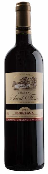 Château Saint Florin 2014