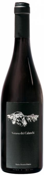 Pinot Nero Notturno dei Calanchi 2012