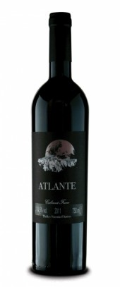 Cabernet France Atlante 2011