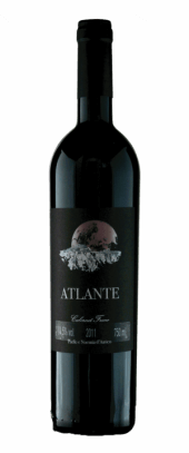 Cabernet Franc Atlante 2011