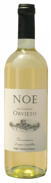 Noe dei Calanchi Orvieto 2014