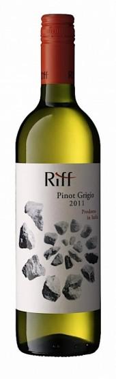 Riff Pinot Grigio delle Venezie IGT 2014