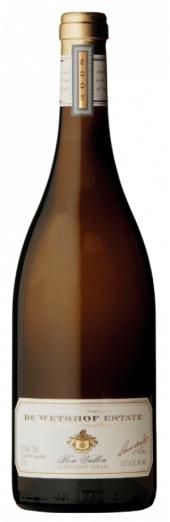 Bon Vallon Chardonnay Unoaked 2014