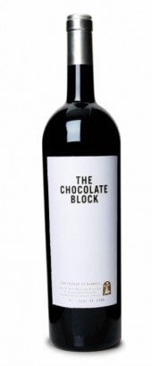 Chocolate Block 2013  - Magnum