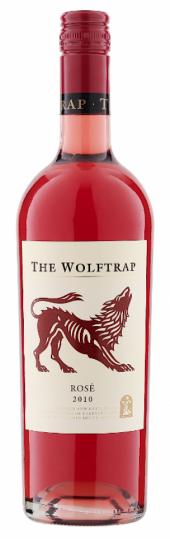 The Wolftrap Rosé 2014