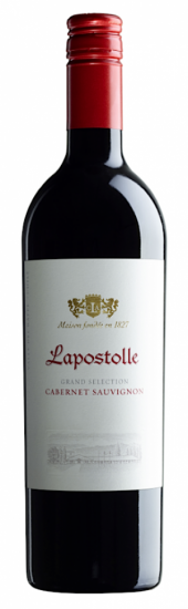 Lapostolle Grand Selection Cabernet Sauvignon 2013