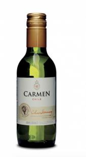 Carmen Classic Chardonnay 2015  - 187 ml