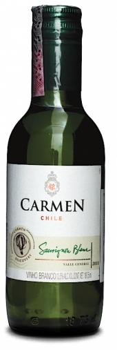 Carmen Classic Sauvignon Blanc 2015  - 187 ml