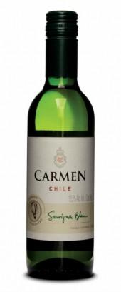 Carmen Classic Sauvignon Blanc 2015  - meia gfa.