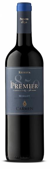 Carmen Premier 1850 Merlot 2014