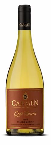 Carmen Gran Reserva Chardonnay 2013