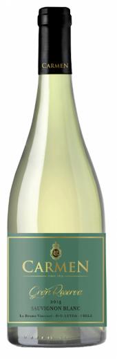 Carmen Gran Reserva Sauvignon Blanc 2014