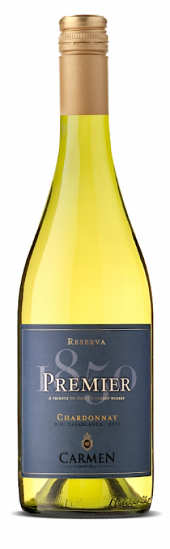 Carmen Premier 1850 Chardonnay 2015