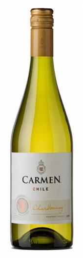 Carmen Classic Chardonnay 2015