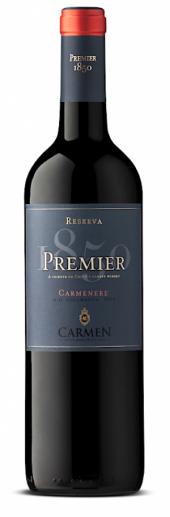 Carmen Premier 1850 Carmenere 2014