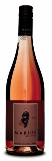Marius rosé 2014