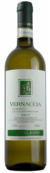 Vernaccia di San Gimignano 2014