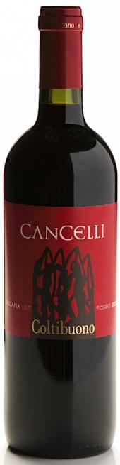 Sangiovese Cancelli 2014