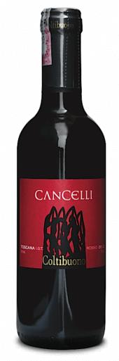 Cancelli Rosso Toscano IGT 2014   - meia gfa.