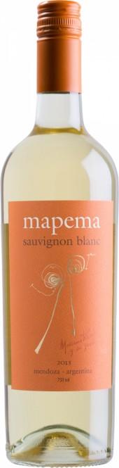 Mapema Sauvignon Blanc 2015