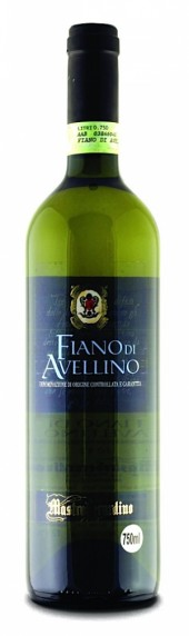 Fiano di Avellino DOCG 2014