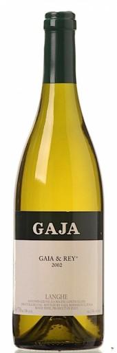 Gaia & Rey Langhe Chardonnay 2013