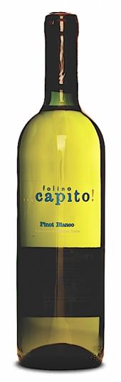 Pinot Bianco IGT Vêneto 2014