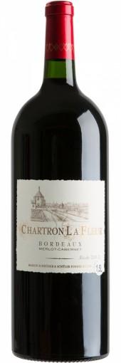 Chartron La Fleur rouge 2012  - Magnum