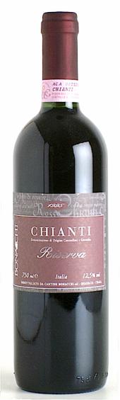 Chianti Riserva DOCG 2011