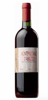 Montepulciano d'Abruzzo 2014