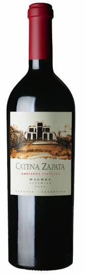 Catena Zapata Malbec Adrianna 2010
