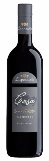Lapostolle Grand Selection Carménère 2013