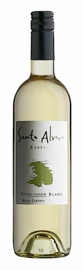 Santa Alvara Sauvignon Blanc 2015